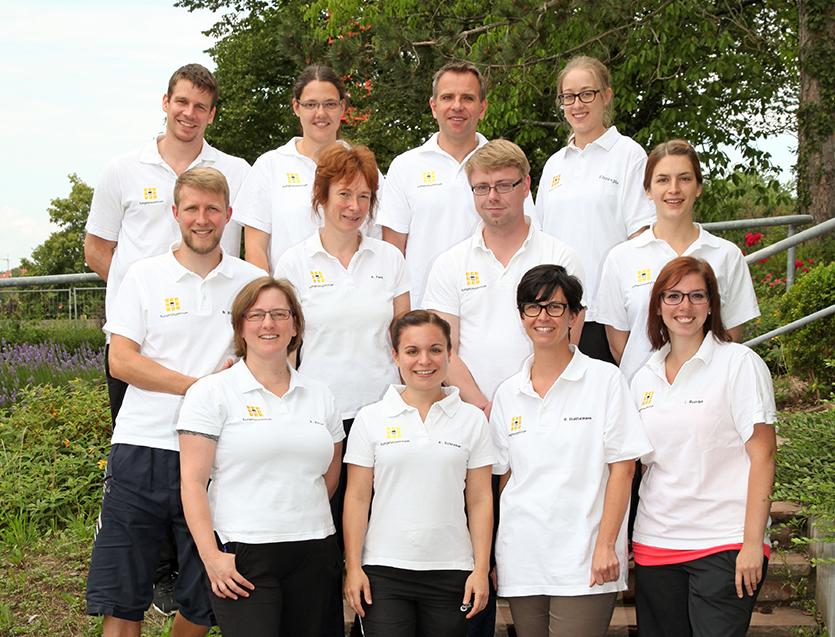 Sophie-Luisen-Klinik I Reha Klinik für Geriatrie in Bad ...